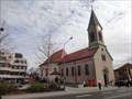 Image for Catholic St. Sebald Church - Schwabach, Germany, BY