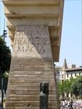 Image for Monument a Francesc Macià - Barcelona, Spain
