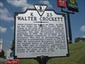 Image for Walter Crockett