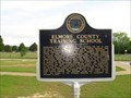Image for Elmore County Training School