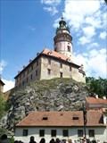 Image for Ceský Krumlov Castle - Ceský Krumlov, CZ
