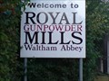 Image for Royal Gunpowder Mills, Waltham Abbey