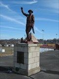 Image for The Spirit of the American Doughboy - Johnson City, TN