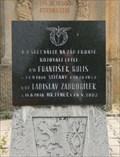 Image for Combined World War Memorial - Hrochuv Týnec, Czech Republic