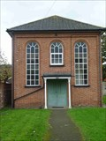 Image for Raglan Baptist Church, Gwent, Wales