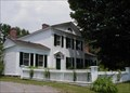 Image for Barnum House National Historic Site of Canada, Grafton, Ontario