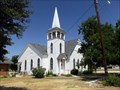 Image for First United Methodist Church - Paint Rock, TX