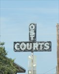 Image for OST Courts -- Sheffield TX