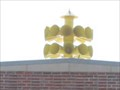 Image for Downtown Warning Siren - Ellis, KS