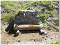 Image for Fontaine rustique dans la montagne - Clamensane, Paca, France