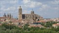 Image for Old City of Salamanca, Spain