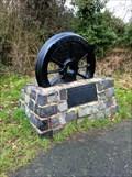 Image for Silkin Way Route Marker, Bratton, Telford, Shropshire