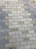 Image for Friends of the Library Bricks - Los Alamitos, CA