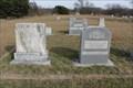 Image for J. T. & Kate Hale Coke -- Bono Cemetery, Johnson Co. TX