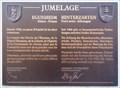 Image for Plaque of sister cites Eguisheim & Hinterzarten, Eguisheim/FR