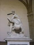 Image for Ercole e il centauro Nesso - Florence, Italy