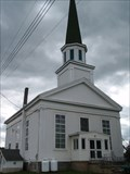 Image for Congregational Church - Center Lisle, NY