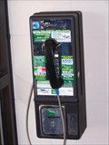 Image for Rest Area pay phone - I-94 Westbound MM 188