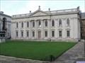 Image for Senate House (University of Cambridge) - King's Parade, Cambridge, UK