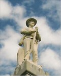 Image for Confederate Soldier ~ Cartersville, GA