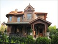 Image for Esbenshade, Abraham H., House - Milwaukee, Wisconsin