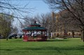 Image for Blees Military Academy Gazebo - Macon MO