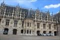 Image for Palais de justice - Rouen, France