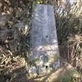 Image for O.S. Triangulation Pillar - Knox Hill, Angus.