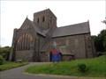 Image for Eglwys Sant Padarn - Llanberis, Snowdonia, Wales.