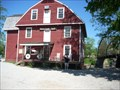 Image for War Eagle Mill - rural Benton County, Arkansas