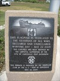 Image for Veterans of All Wars, Declared or Undeclared - Evansville, IN, USA