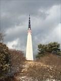 Image for Vietnam War Memorial, Bald Hill Veterans Memorial Hill, Farmingville, NY, USA