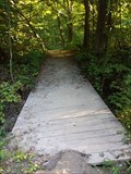 Image for Grand Ravines Park Footbridge 3 - Georgetown Township, Michigan