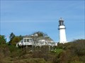 Image for Cape Elizabeth Light (Two Lights) - Cape Elizabeth, ME