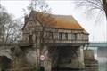 Image for Le Vieux-Moulin - Vernon, France