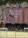 Image for Southern Pacific 4352 - Burton, TX