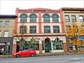 Image for Wharton Building - East Downtown Historic District - Spokane, WA