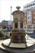 Image for Richard Grosvenor - Pimlico Road, London, UK