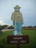 Image for Smokey Bear - Durwards Glen, Wisconsin
