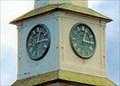 Image for Ka'ahumanu Church Clock  -  Wailuku, HI