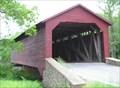 Image for Utica Covered Bridge