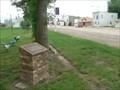 Image for Avon, SD Birthplace of Senator George McGovern