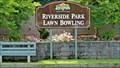 Image for Lawn Bowling - Kamloops, BC