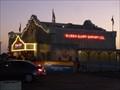 Image for Bubba Gump Shrimp Company Neon Sign - Santa Monica, CA