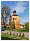 Image for Octagonal Wooden Belfry  -  Sezemice, Czech Republic