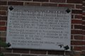 Image for First Mass in Natchitoches Marker -- Natchitoches LA