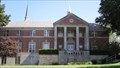 Image for P.H. Welshimer Memorial Library, Milligan College, Milligan College, Tennessee