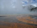 Image for Grand Prismatic Spring - Yellowstone, WY