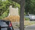 Image for J Hettinger  Plaza Fountain - Danville, CA