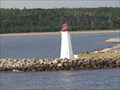 Image for Maugher Beach Lighthouse - Halifax, Nova Scotia